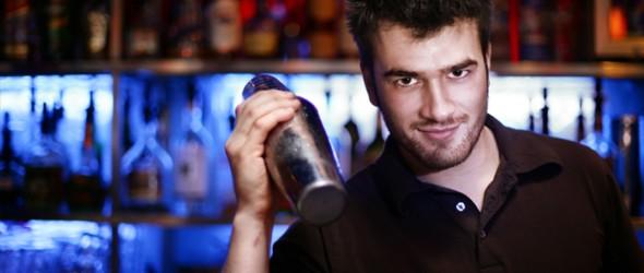 barman australie