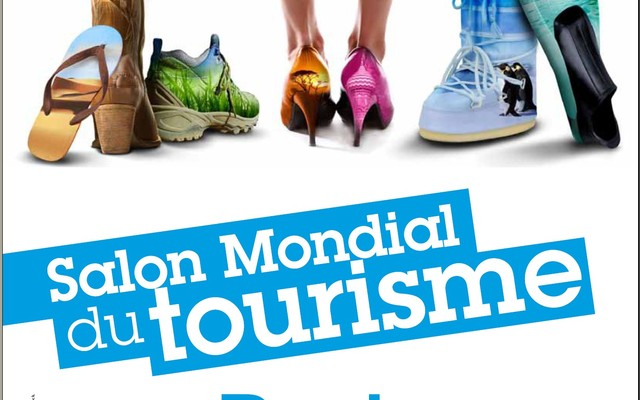 Le salon mondial du tourisme 2013 - Salon tourisme paris ...