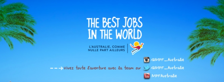 best jobs in the world
