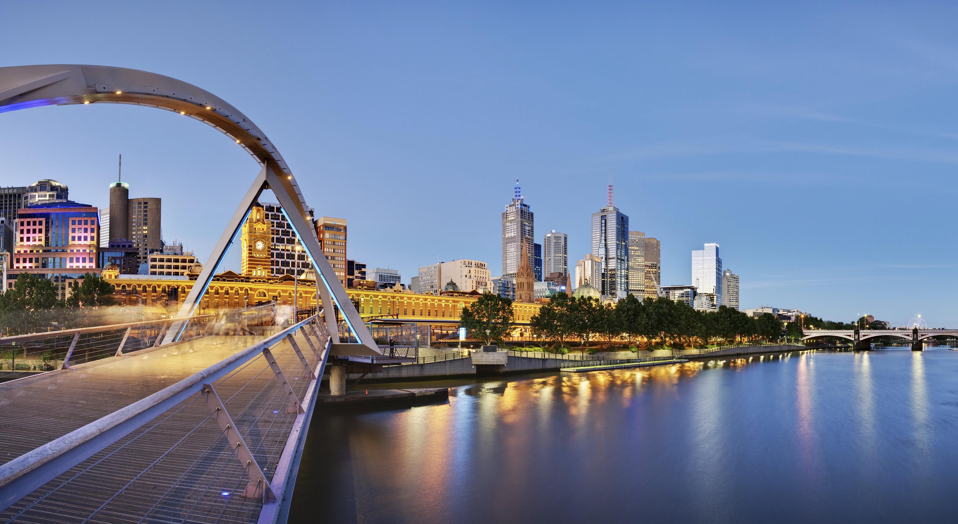 Quelle Ville D Arriv E Pour L Australie