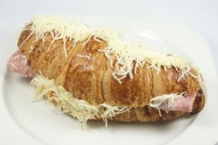 CroissantJambon
