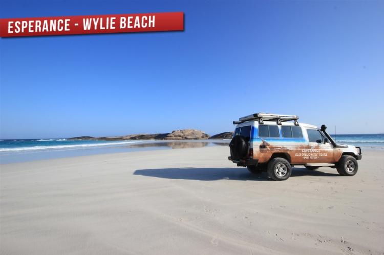 2-esperance wylie beach