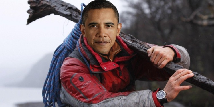 petition-to-make-president-obama-drink-his-own-urine-with-bear-grylls-1108706-TwoByOne